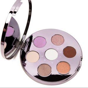 Becca cosmetics eyeshadow palette